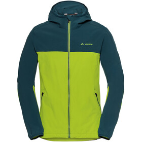 VAUDE Moab III Jacket Men chute green